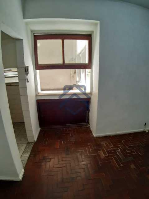 8 - Apartamento 1 quarto para alugar Vila Isabel, Rio de Janeiro - R$ 1.000 - TJAP125712 - 9
