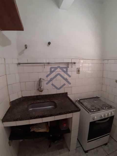 10 - Apartamento 1 quarto para alugar Vila Isabel, Rio de Janeiro - R$ 1.000 - TJAP125712 - 11