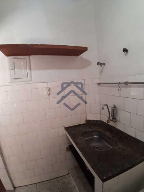 11 - Apartamento 1 quarto para alugar Vila Isabel, Rio de Janeiro - R$ 1.000 - TJAP125712 - 12