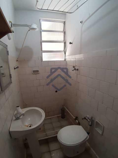 17 - Apartamento 1 quarto para alugar Vila Isabel, Rio de Janeiro - R$ 1.000 - TJAP125712 - 18