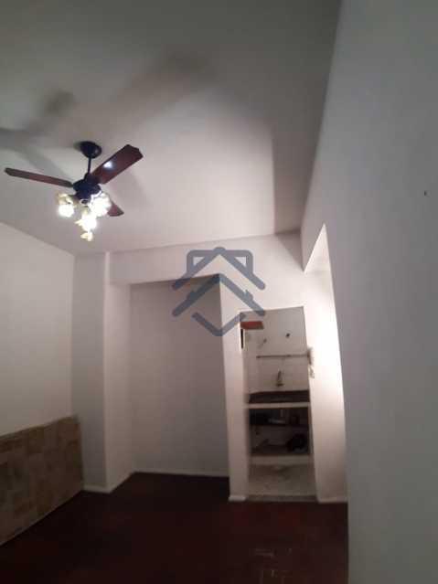5 - Apartamento 1 quarto para alugar Vila Isabel, Rio de Janeiro - R$ 1.000 - TJAP125712 - 6
