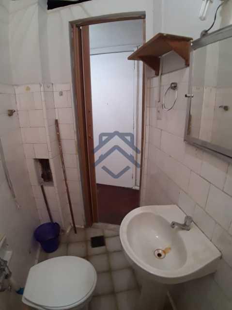 21 - Apartamento 1 quarto para alugar Vila Isabel, Rio de Janeiro - R$ 1.000 - TJAP125712 - 22
