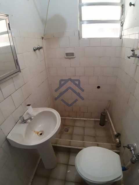 19 - Apartamento 1 quarto para alugar Vila Isabel, Rio de Janeiro - R$ 1.000 - TJAP125712 - 20