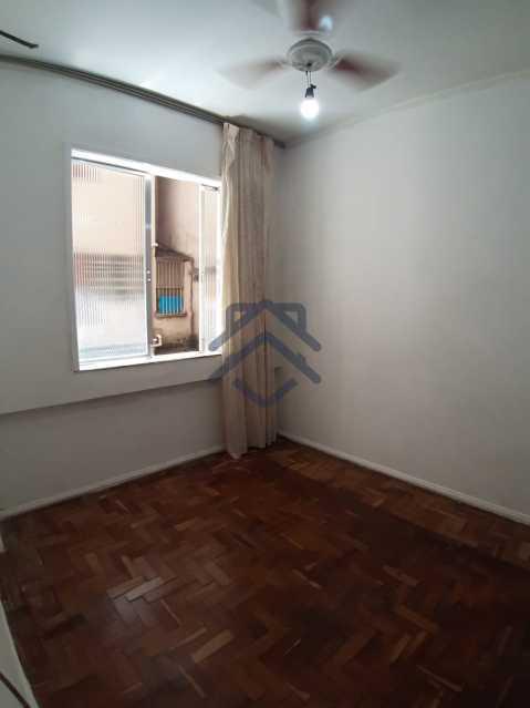 13 - Apartamento 1 quarto para alugar Vila Isabel, Rio de Janeiro - R$ 1.000 - TJAP125712 - 14
