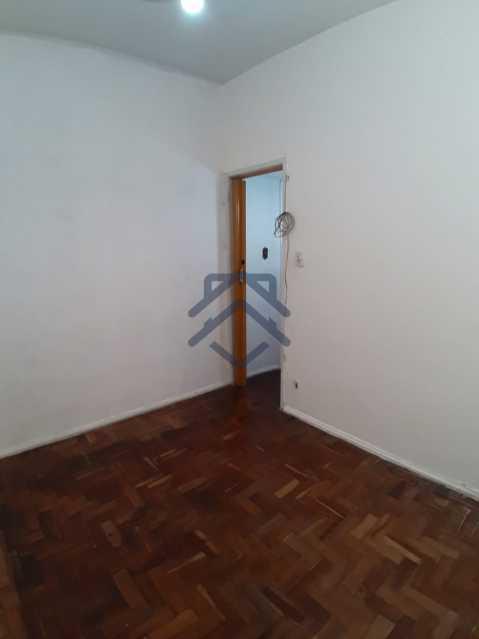 16 - Apartamento 1 quarto para alugar Vila Isabel, Rio de Janeiro - R$ 1.000 - TJAP125712 - 17