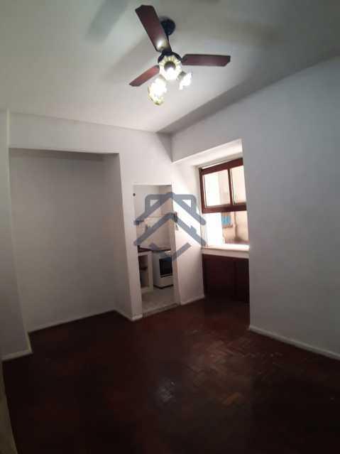 4 - Apartamento 1 quarto para alugar Vila Isabel, Rio de Janeiro - R$ 1.000 - TJAP125712 - 5