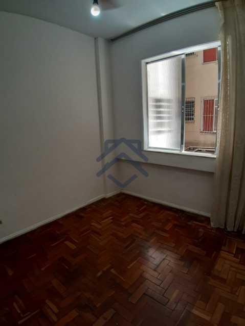 14 - Apartamento 1 quarto para alugar Vila Isabel, Rio de Janeiro - R$ 1.000 - TJAP125712 - 15