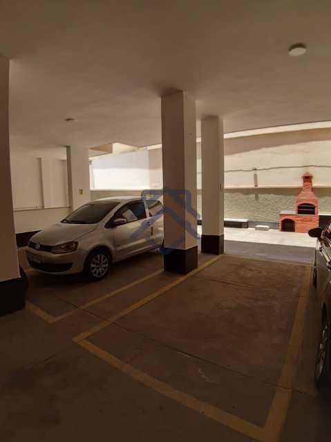 23 - Apartamento 1 quarto para alugar Vila Isabel, Rio de Janeiro - R$ 1.000 - TJAP125712 - 24