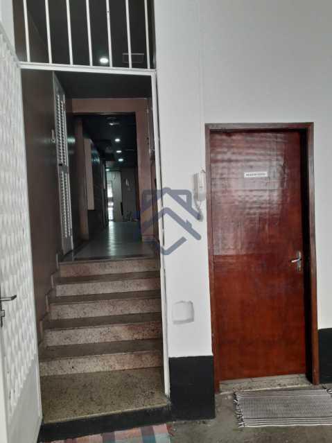 22 - Apartamento 1 quarto para alugar Vila Isabel, Rio de Janeiro - R$ 1.000 - TJAP125712 - 23