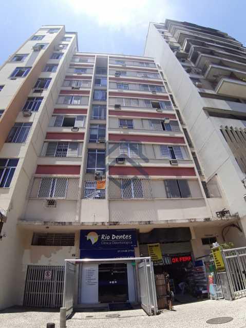 1 - Apartamento 1 quarto para alugar Vila Isabel, Rio de Janeiro - R$ 1.000 - TJAP125712 - 1