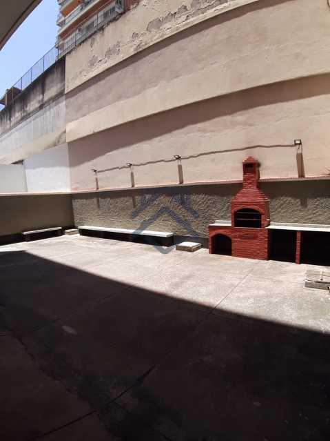 24 - Apartamento 1 quarto para alugar Vila Isabel, Rio de Janeiro - R$ 1.000 - TJAP125712 - 25