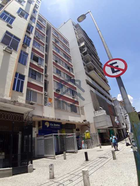 2 - Apartamento 1 quarto para alugar Vila Isabel, Rio de Janeiro - R$ 1.000 - TJAP125712 - 3