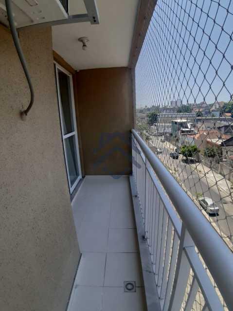 6 - Apartamento 2 quartos para alugar Sampaio, Rio de Janeiro - R$ 1.200 - TJAP225757 - 7