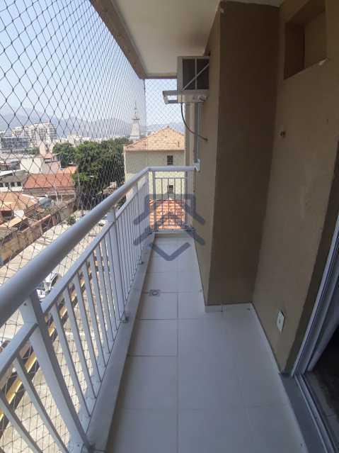 5 - Apartamento 2 quartos para alugar Sampaio, Rio de Janeiro - R$ 1.200 - TJAP225757 - 6