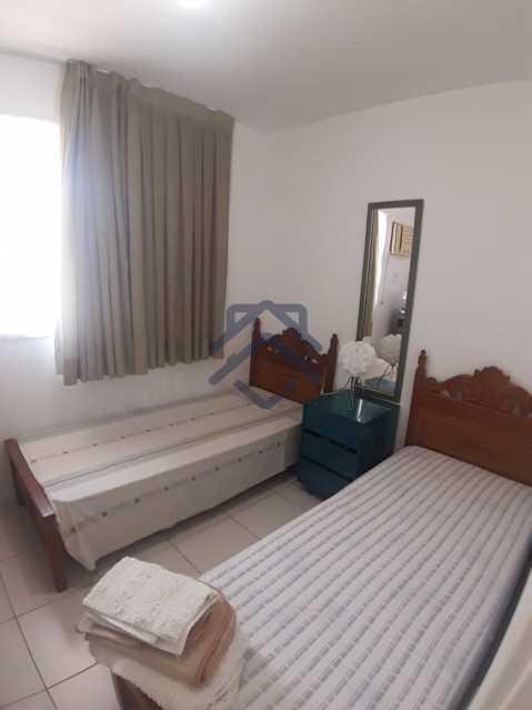 8 - Apartamento 2 quartos para alugar Sampaio, Rio de Janeiro - R$ 1.200 - TJAP225757 - 9