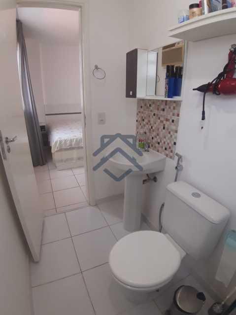 18 - Apartamento 2 quartos para alugar Sampaio, Rio de Janeiro - R$ 1.200 - TJAP225757 - 19