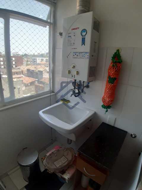 21 - Apartamento 2 quartos para alugar Sampaio, Rio de Janeiro - R$ 1.200 - TJAP225757 - 22
