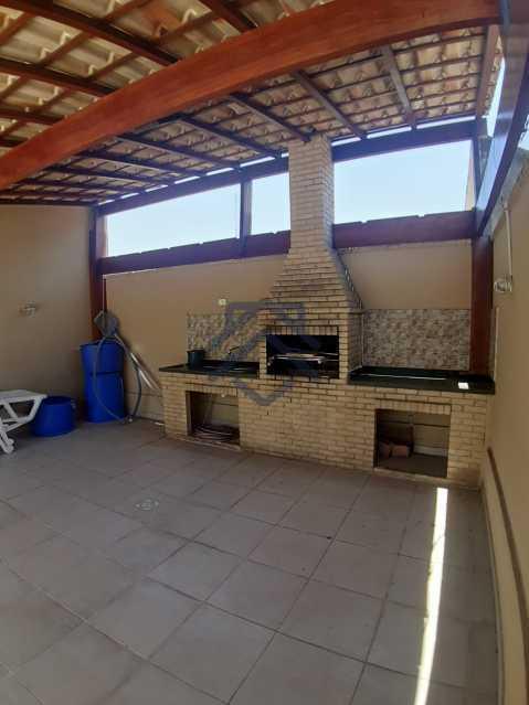 27 - Apartamento 2 quartos para alugar Sampaio, Rio de Janeiro - R$ 1.200 - TJAP225757 - 28