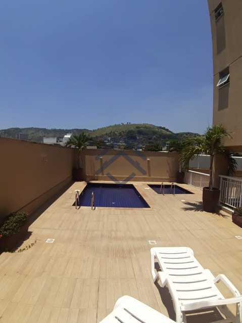 24 - Apartamento 2 quartos para alugar Sampaio, Rio de Janeiro - R$ 1.200 - TJAP225757 - 25