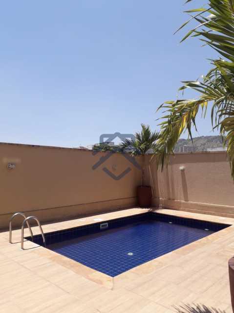 25 - Apartamento 2 quartos para alugar Sampaio, Rio de Janeiro - R$ 1.200 - TJAP225757 - 26
