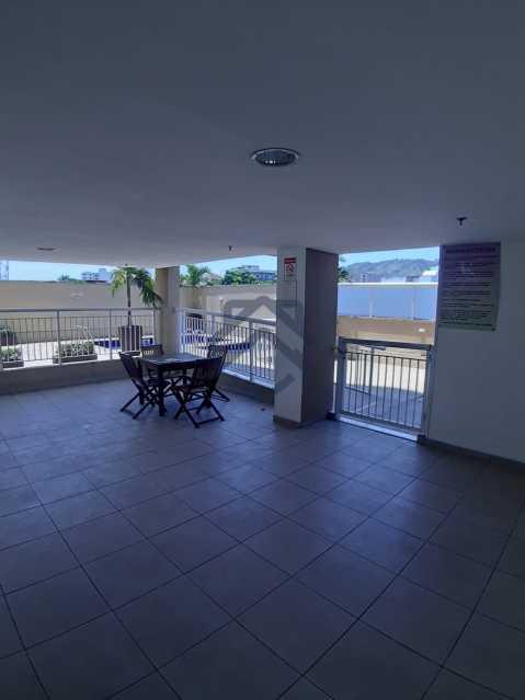 26 - Apartamento 2 quartos para alugar Sampaio, Rio de Janeiro - R$ 1.200 - TJAP225757 - 27
