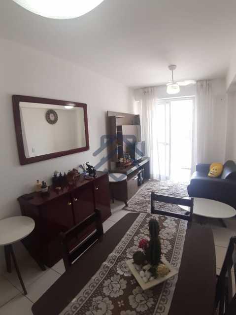 3 - Apartamento 2 quartos para alugar Sampaio, Rio de Janeiro - R$ 1.200 - TJAP225757 - 4