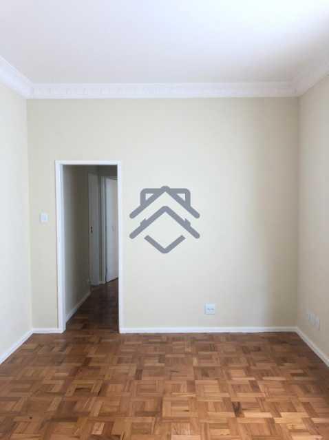2 - Apartamento 2 Quartos próximo a Praça Saens Pena - MEAP225840 - 3