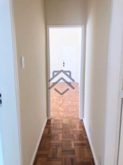 4 - Apartamento 2 Quartos próximo a Praça Saens Pena - MEAP225840 - 5