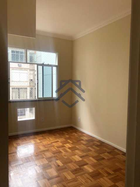 6 - Apartamento 2 Quartos próximo a Praça Saens Pena - MEAP225840 - 7
