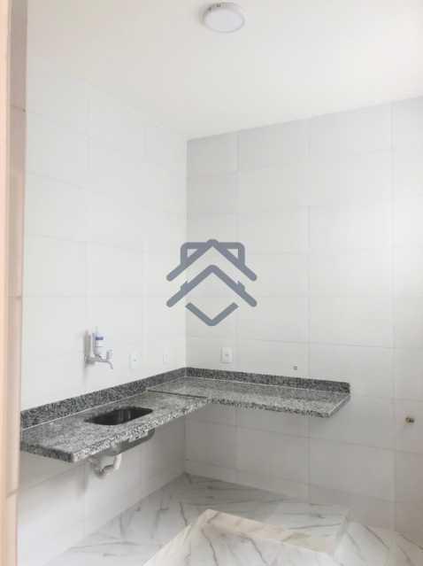 20 - Apartamento 2 Quartos próximo a Praça Saens Pena - MEAP225840 - 21