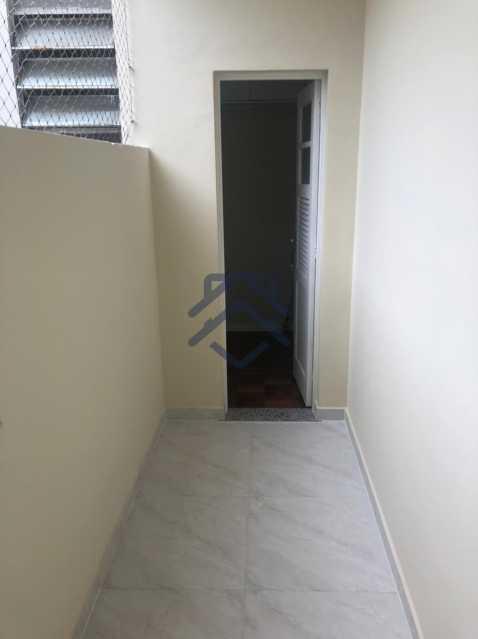 23 - Apartamento 2 Quartos próximo a Praça Saens Pena - MEAP225840 - 24
