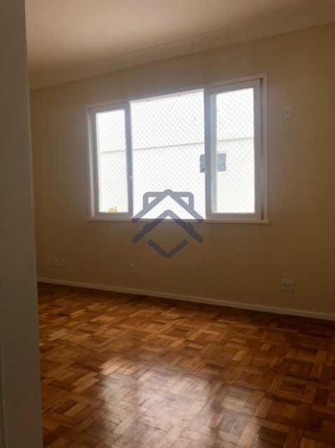 3 - Apartamento 2 Quartos próximo a Praça Saens Pena - MEAP225840 - 4