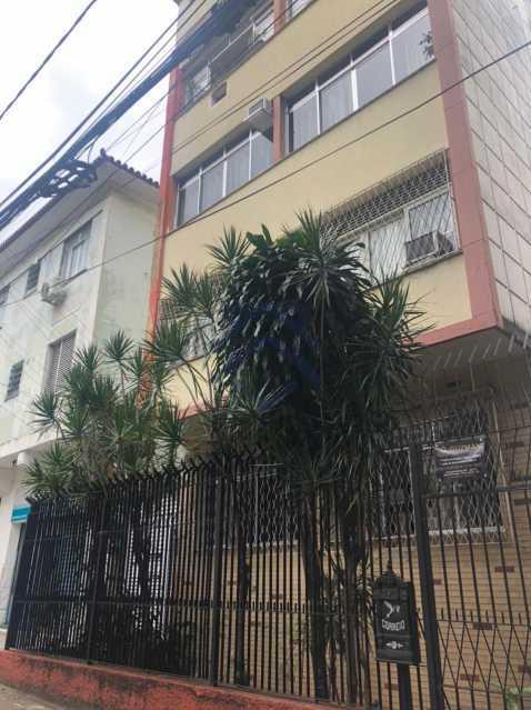 29 - Apartamento 2 Quartos próximo a Praça Saens Pena - MEAP225840 - 30
