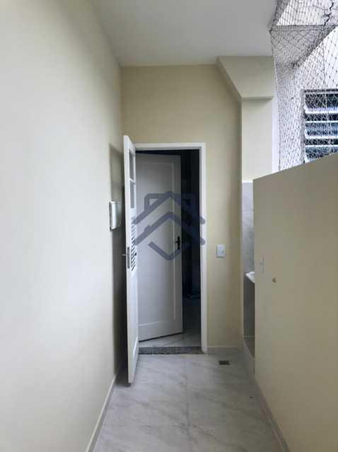 24 - Apartamento 2 Quartos próximo a Praça Saens Pena - MEAP225840 - 25