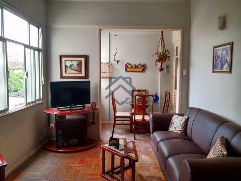 1 - Apartamento à venda Rua Emília Sampaio,Vila Isabel, Rio de Janeiro - R$ 335.000 - TJAP225858 - 1