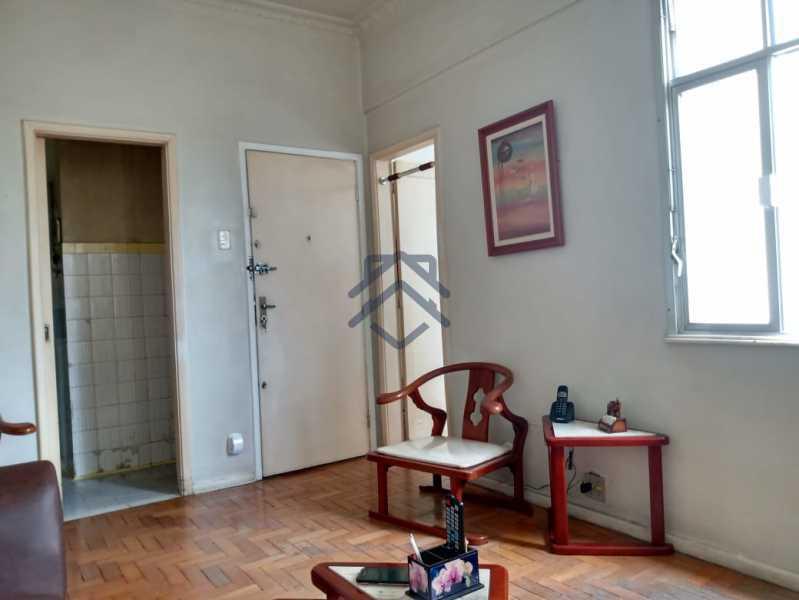 3 - Apartamento à venda Rua Emília Sampaio,Vila Isabel, Rio de Janeiro - R$ 335.000 - TJAP225858 - 4