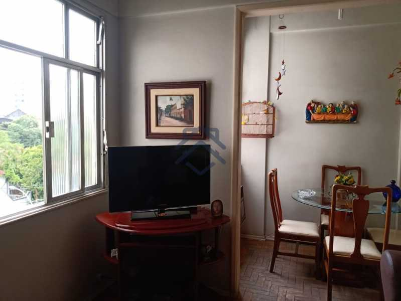 2 - Apartamento à venda Rua Emília Sampaio,Vila Isabel, Rio de Janeiro - R$ 335.000 - TJAP225858 - 3