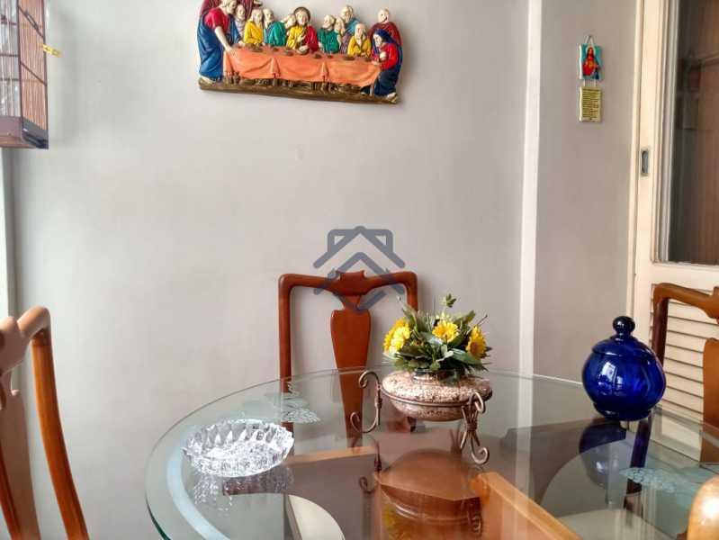 5 - Apartamento à venda Rua Emília Sampaio,Vila Isabel, Rio de Janeiro - R$ 335.000 - TJAP225858 - 6