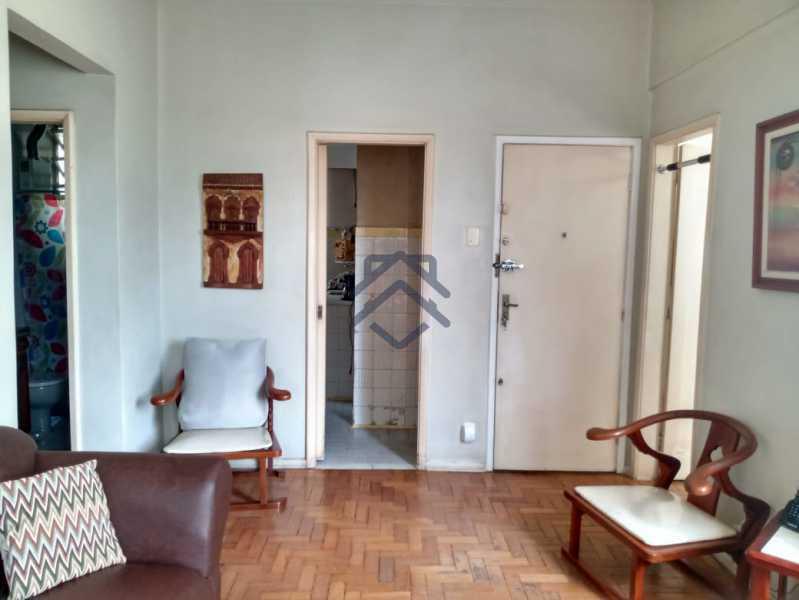 4 - Apartamento à venda Rua Emília Sampaio,Vila Isabel, Rio de Janeiro - R$ 335.000 - TJAP225858 - 5