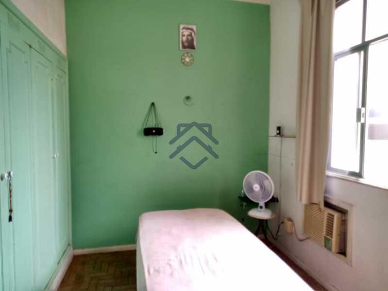 6 - Apartamento à venda Rua Emília Sampaio,Vila Isabel, Rio de Janeiro - R$ 335.000 - TJAP225858 - 7
