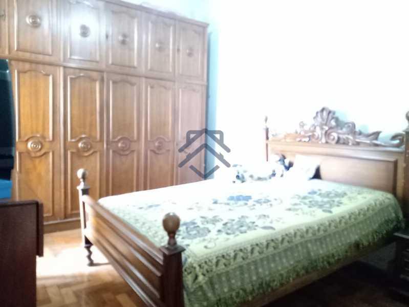 11 - Apartamento à venda Rua Emília Sampaio,Vila Isabel, Rio de Janeiro - R$ 335.000 - TJAP225858 - 12