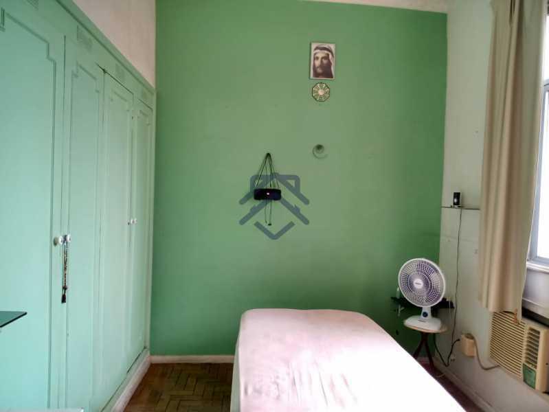 7 - Apartamento à venda Rua Emília Sampaio,Vila Isabel, Rio de Janeiro - R$ 335.000 - TJAP225858 - 8