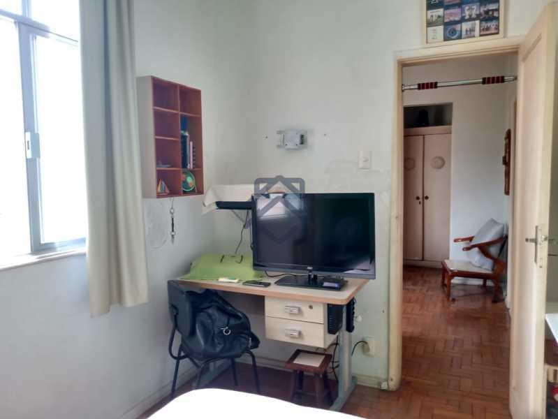 9 - Apartamento à venda Rua Emília Sampaio,Vila Isabel, Rio de Janeiro - R$ 335.000 - TJAP225858 - 10