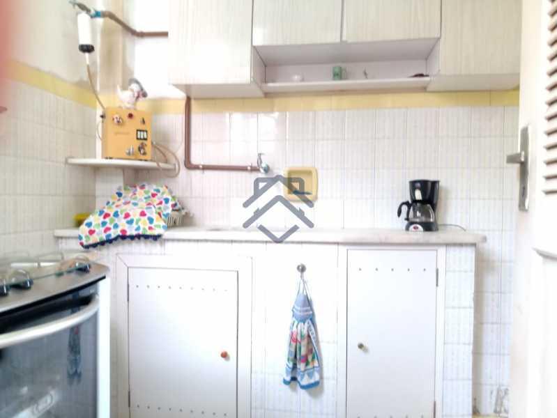15 - Apartamento à venda Rua Emília Sampaio,Vila Isabel, Rio de Janeiro - R$ 335.000 - TJAP225858 - 16