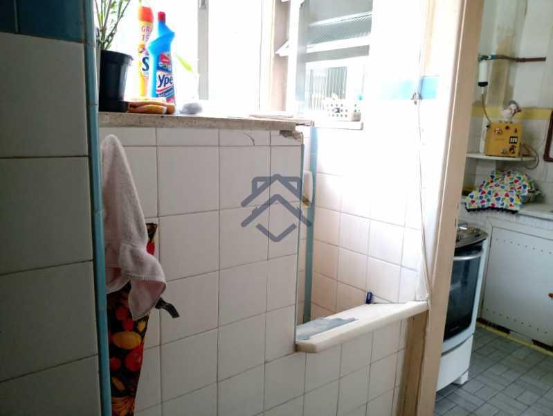20 - Apartamento à venda Rua Emília Sampaio,Vila Isabel, Rio de Janeiro - R$ 335.000 - TJAP225858 - 21