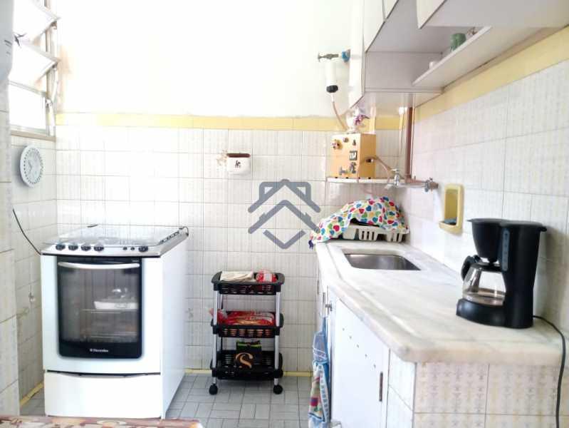 16 - Apartamento à venda Rua Emília Sampaio,Vila Isabel, Rio de Janeiro - R$ 335.000 - TJAP225858 - 17