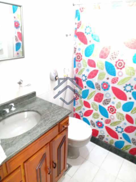 19 - Apartamento à venda Rua Emília Sampaio,Vila Isabel, Rio de Janeiro - R$ 335.000 - TJAP225858 - 20