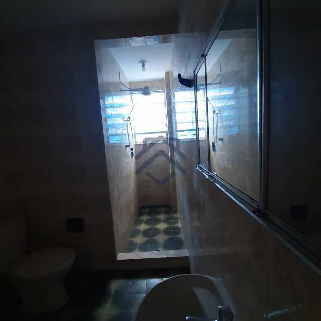 12 - Apartamento para alugar Rua Araújo Leitão,Engenho Novo, Méier e Adjacências,Rio de Janeiro - R$ 1.300 - 6885 - 13