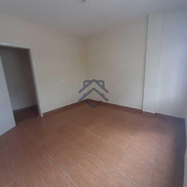 8 - Apartamento para alugar Rua Araújo Leitão,Engenho Novo, Méier e Adjacências,Rio de Janeiro - R$ 1.300 - 6885 - 9