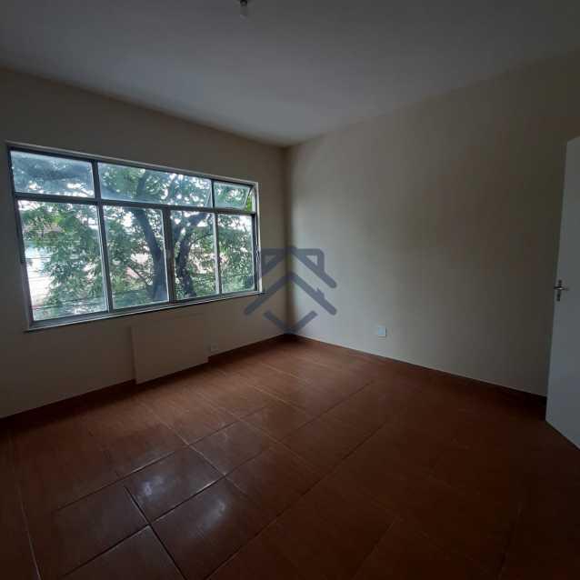 1 - Apartamento para alugar Rua Araújo Leitão,Engenho Novo, Méier e Adjacências,Rio de Janeiro - R$ 1.300 - 6885 - 1
